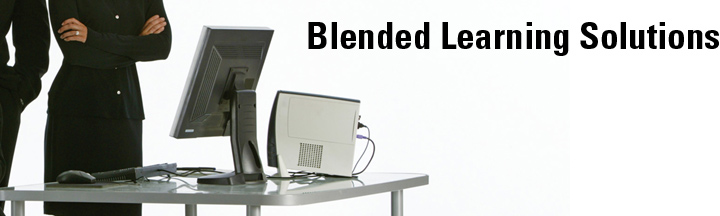 Blended Learning Offerings, Six Sigma
